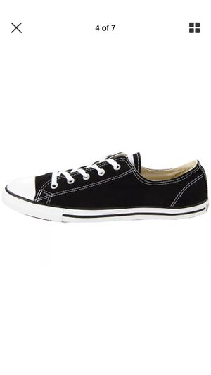 Converse CT Dainty Low Ox Size 8 for Sale for sale  Wake Forest, NC