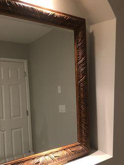 Ethan Allen Beveled Mirror for Sale in Sammamish,  WA