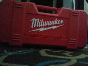 MILWAUKEE TOOL for Sale in Kansas City, MO