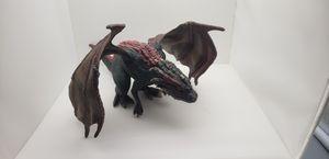 Large Schleich Antylar Dragon Fantasy Action Figure 70417 Bayala 2008 for Sale in Tukwila, WA