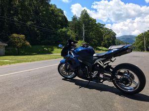 2007 Honda CBR 600RR for Sale in Lawrenceville, GA