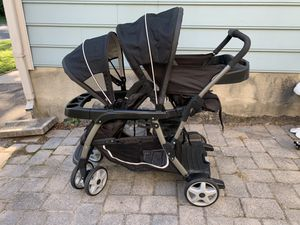 Double Stroller for Sale in Hanover, MD
