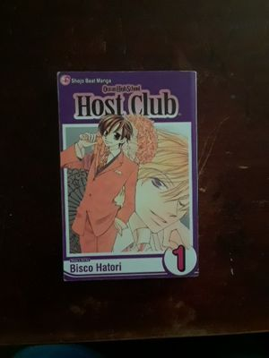 Ouran High school Host Club for Sale in Wilmington, CA