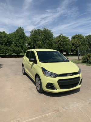 2017 Chevy Spark 6600 miles, air, blue tooth, reverse camera. Bought it for my daughter who won't get her license. for Sale in Gilbert, AZ