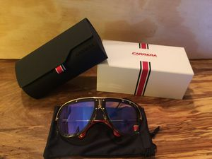 Carrera Sunglasses Special Edition for Sale in Nether Providence Township, PA