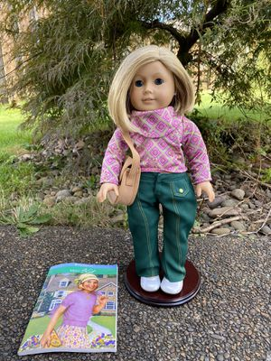KIT American Girl doll 1ST EDITION (in Julies outfit) for Sale in Clackamas, OR