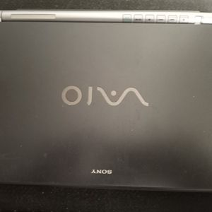 Sony Vaio Laptop PCG-4F1L for Sale in Barstow, CA