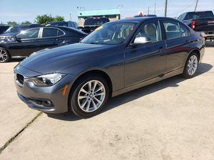 2016 BMW 3 Series for Sale in Houston, TX