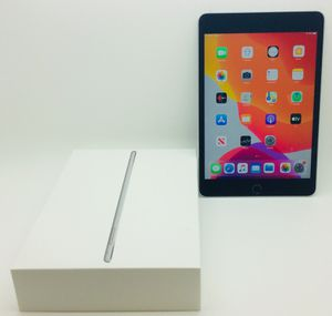 APPLE iPAD MINI 4 128 GB SPACE GRAY WiFi VERY GOOD CONDITION WITH CHARGER for Sale in Tamarac, FL