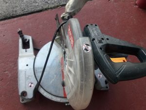 Mitter Table Saw for Sale in Deerfield Beach, FL