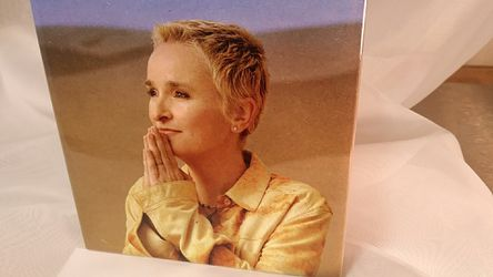 Melissa Etheridge coaster for Sale in Tracy,  CA
