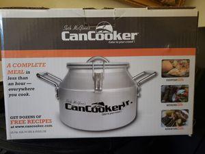 cancooker for Sale in Yuma, AZ