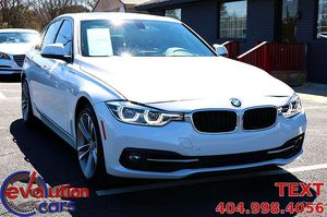 2016 BMW 3 Series for Sale in Conyers, GA