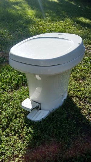 Thetford RV toilet for Sale in Hagerman, ID