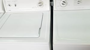 Washer and dryer set Kenmore electric dryer for Sale in Dearborn, MI