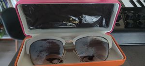 Kate Spade Genettes frames white for Sale in Los Angeles, CA