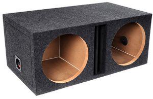 """Atrend USA Bbox Pro Dual 15"""" SplitVent Sub Box for Sale in Tacoma, WA"""