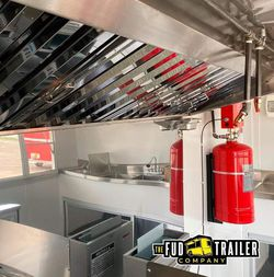 !!!FOOD TRAILERS!! READY TO PASS INSPECTION... JIV for Sale in Dallas,  TX
