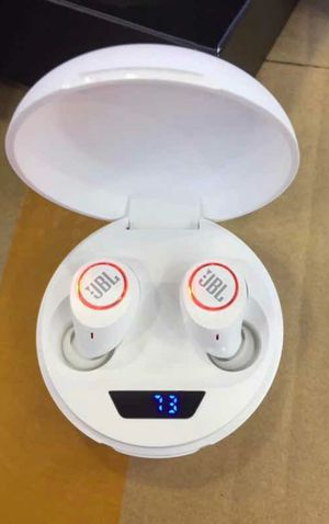 NEW JBL TUNE 120TWS 🔥🔥Wireless 🔥🔥In-Ear Headphones Earbuds 🔥🔥Charging Case 🔥🔥 for Sale in Attleboro, MA