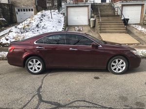 2008 Lexus ES 350 for Sale in Pittsburgh, PA