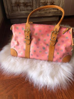 Dooney and Burke purse for Sale in Escondido, CA
