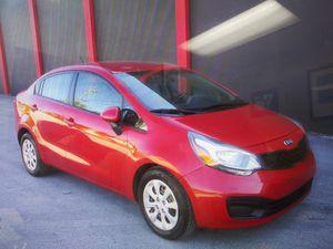#7 2015 Kia Rio for Sale in Miami, FL