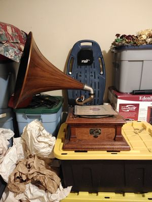 Victor recorded player for Sale in Ashburn, VA