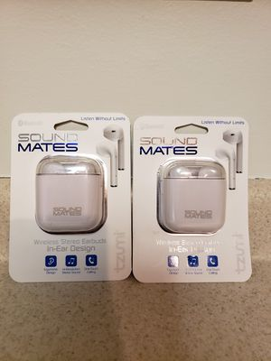 Wireless Stereo Earbuds for Sale in Millington, TN