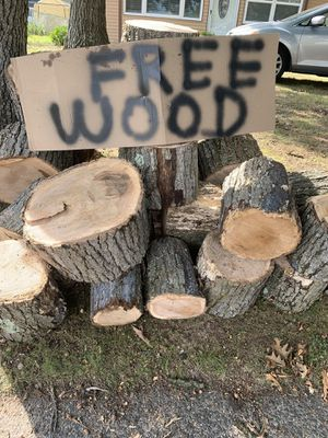 Wood for Sale in New Britain, CT