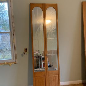 Bi-fold Door 23 3/4 X 78 3/4 for Sale in Stamford, CT