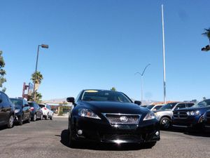 2012 Lexus IS 250 for Sale in Tucson, AZ