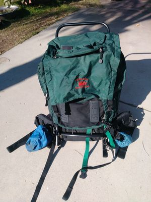 Hiking backpack for Sale in Ontario, CA