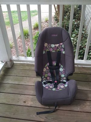 Cosco toddler car seat for Sale in Pelzer, SC