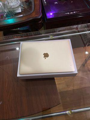 12 inch Macbook Gold 256gb for Sale in Peoria, AZ
