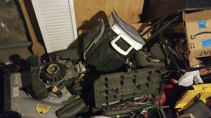 2 lawn mowers for Sale in Chicago, IL