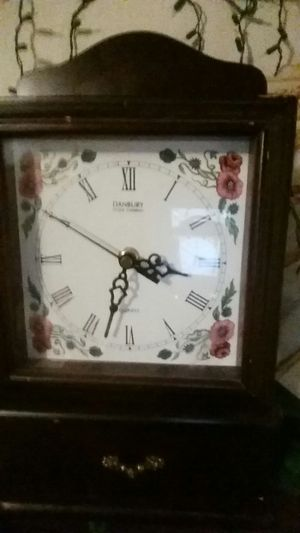 Danbury Clock Co. Jewelry Box for Sale in Las Vegas, NV