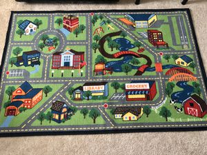 Kids Play carpet for Sale in Chino, CA