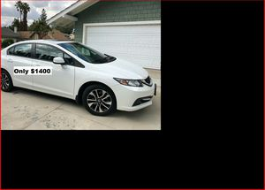 $1400 Honda for Sale in Pittsburgh, PA