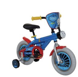 Thomas & Friends The Tank 12 Inch Bike With Training Wheels for Sale in Brooklyn, NY