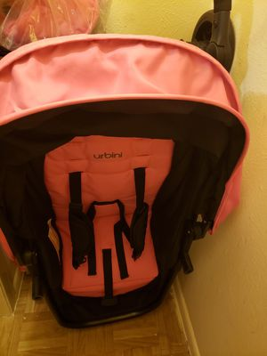Baby stroller and car seat for Sale in Irving, TX