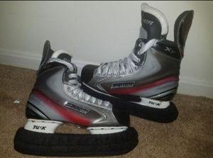 Bauer Vapor X 5.0 Hockey Skates Sr for Sale in Fairfax, VA