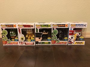 FUNKO POP SDCC COLLECTION TOY TOKYO for Sale in Maple Valley, WA