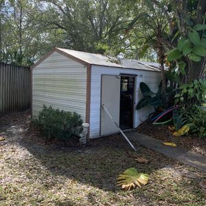 FREE Shed For Scrap for Sale in Tampa, FL