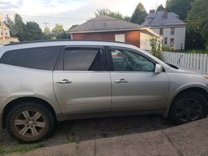 2012 Chevy Traverse Parts Car for Sale in Carnegie, PA