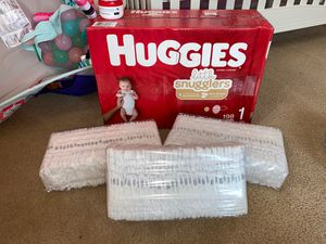 Huggies Little Snugglers Size 1 for Sale in Ephrata, PA