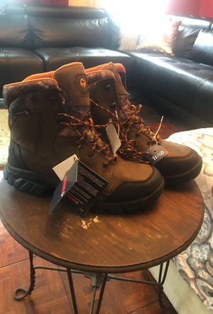 Brand new work boots for Sale in Oviedo, FL