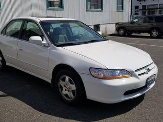 2000 Honda Accord EX for Sale in Seattle,  WA