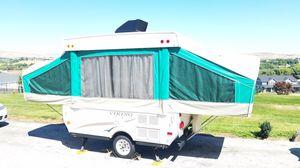 2004 Viking 1906 pup up trailer for Sale in Yakima, WA