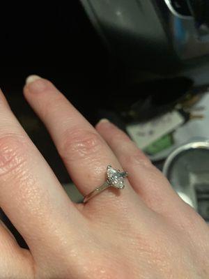 Diamond ring for Sale in Smyrna, TN