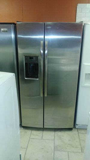 Ge side by side for Sale in Port Richey, FL